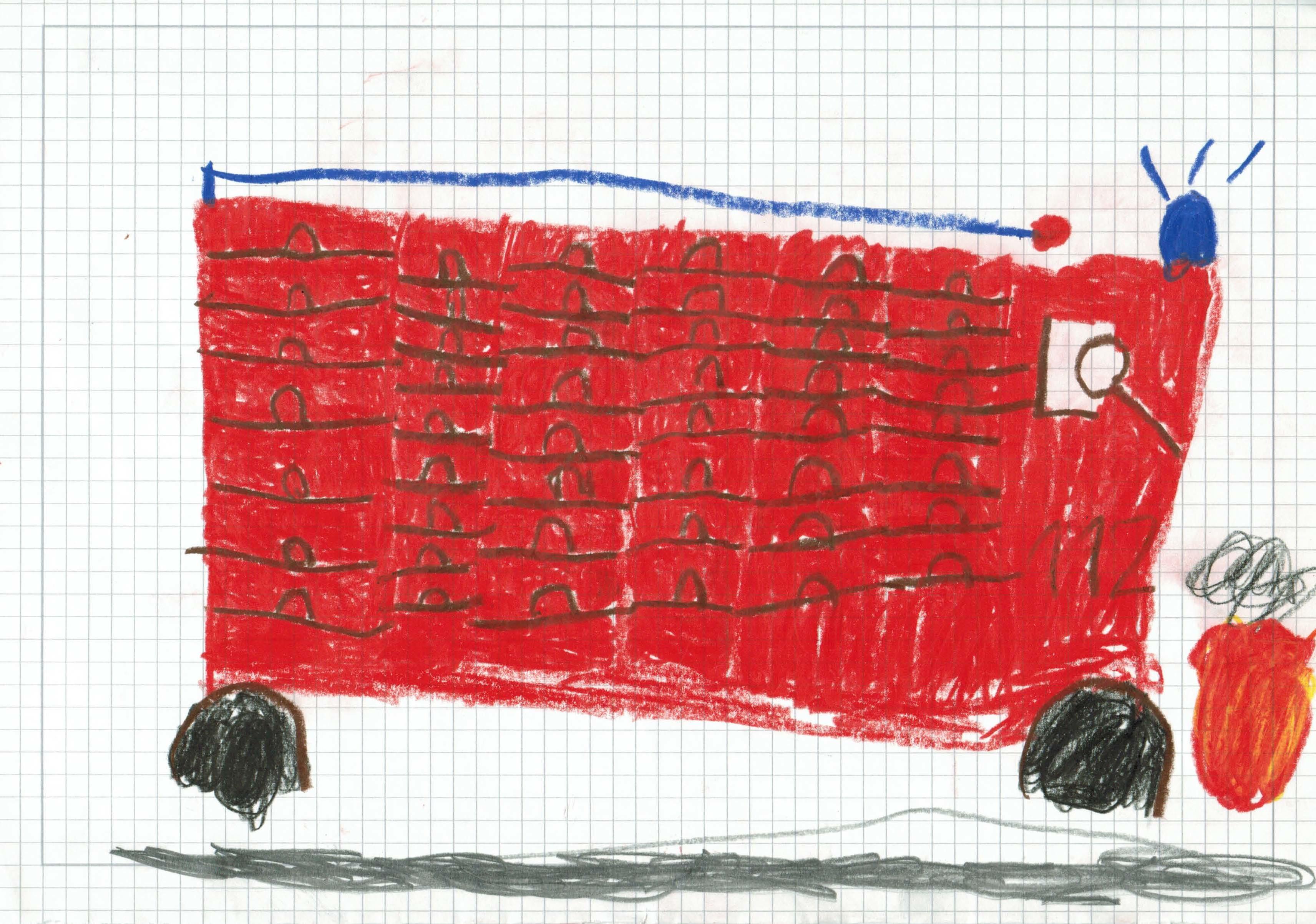 Philipp, 7 Jahre