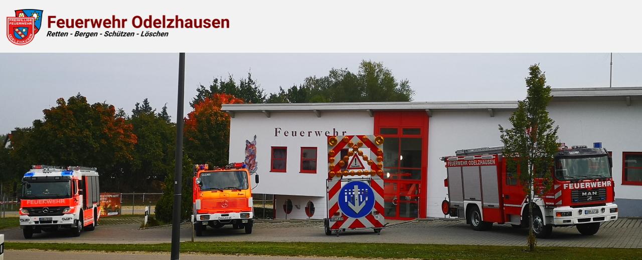 Feuerwehr Odelzhausen